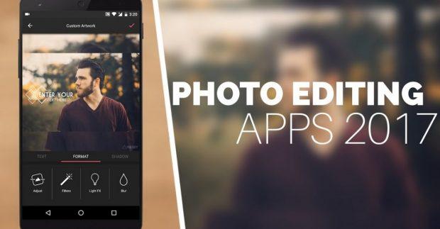 افضل تطبيق تعديل الصور للاندرويد 2018 1