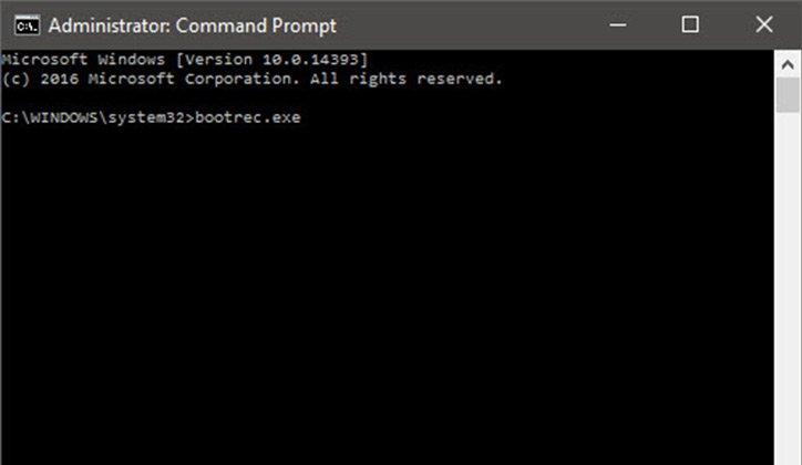 Photo of طريقة حل مشكلة رسالة الخطأ Error 0xc00000f عند تثبيت الويندوز