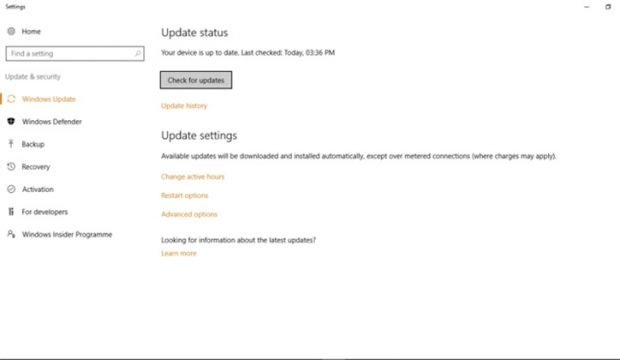 حل مشكلة The Default Gateway Is Not Available في نظام ويندوز 10 2