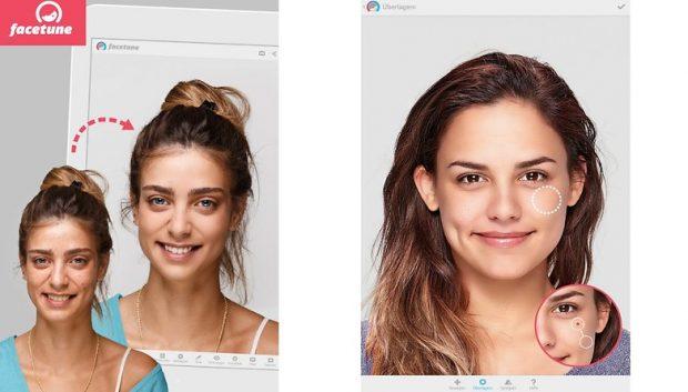 افضل تطبيق تعديل الصور للاندرويد 2018 7