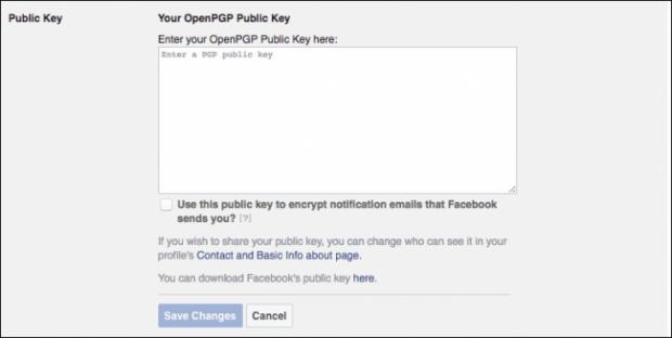 كيف تأمين حساب الفيس بوك من الاختراق 16