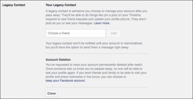 كيف تأمين حساب الفيس بوك من الاختراق 18
