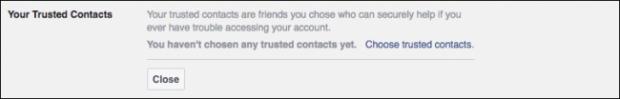 كيف تأمين حساب الفيس بوك من الاختراق 15