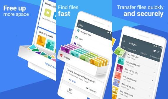 كيفية زيادة مساحة الهاتف في Android Oreo 9