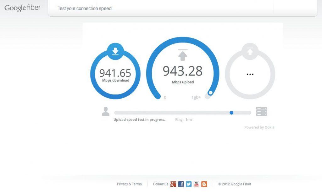كيفية قياس سرعة النت بدون برامج فى ويندوز 10 أندرويد وآيفون 1