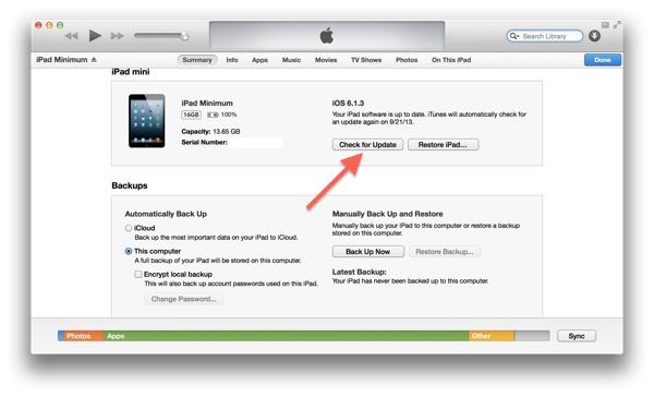تحميل تحديث iOS 11.2.6 لهاتف الآيفون والآيباد 3