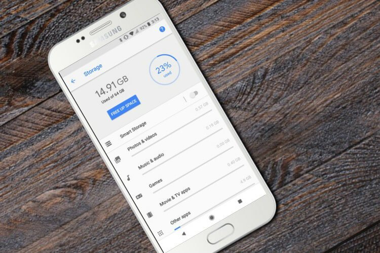 Photo of كيفية زيادة مساحة الهاتف في Android Oreo