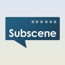 تحميل ترجمه الافلام مجانا باستخدام موقع Subscene 1