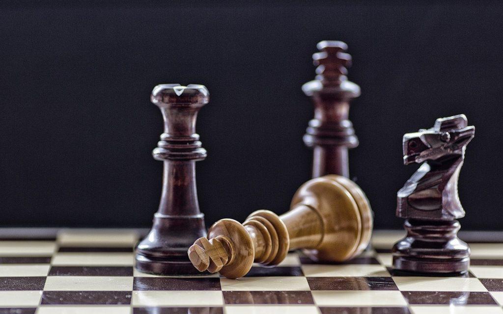 أفضل ألعاب الشطرنج لنظام الآندرويد 1