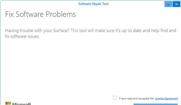 تحميل اداة Software Repair Tool لحل مشاكل ويندوز 10 2