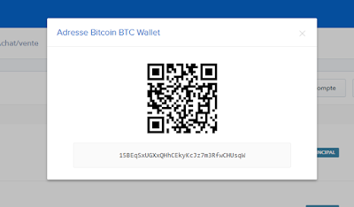 كيفيه انشاء محفظة Coinbase شرح ارسال واستقبال العملات الالكترونية 11