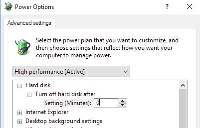 حل مشكلة استهلاك 100% Disk Usage ويندوز 10 11