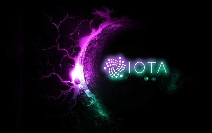 صورة ماهي عملة الايوتا IOTA , كيف تعمل