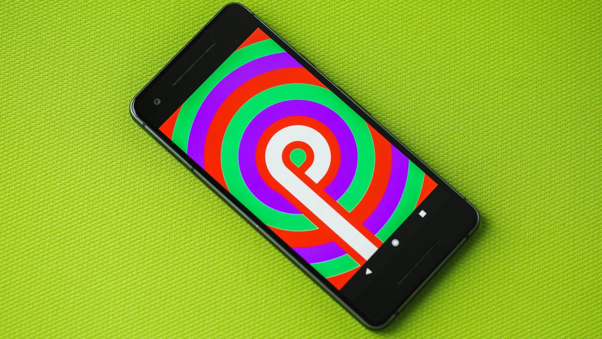 تعرف على أبرز 10 تغييرات ومميزات جديدة في أندرويد بي Android P 1