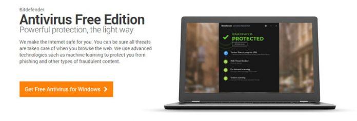 """أفضل برامج حمايه لمُكافحة الفيروسات """"Antivirus"""" لنظام ويندوز 6"""