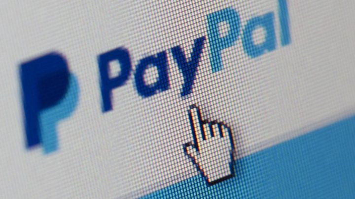 كيفية سحب أموالك من PayPal باي بال 2018 1