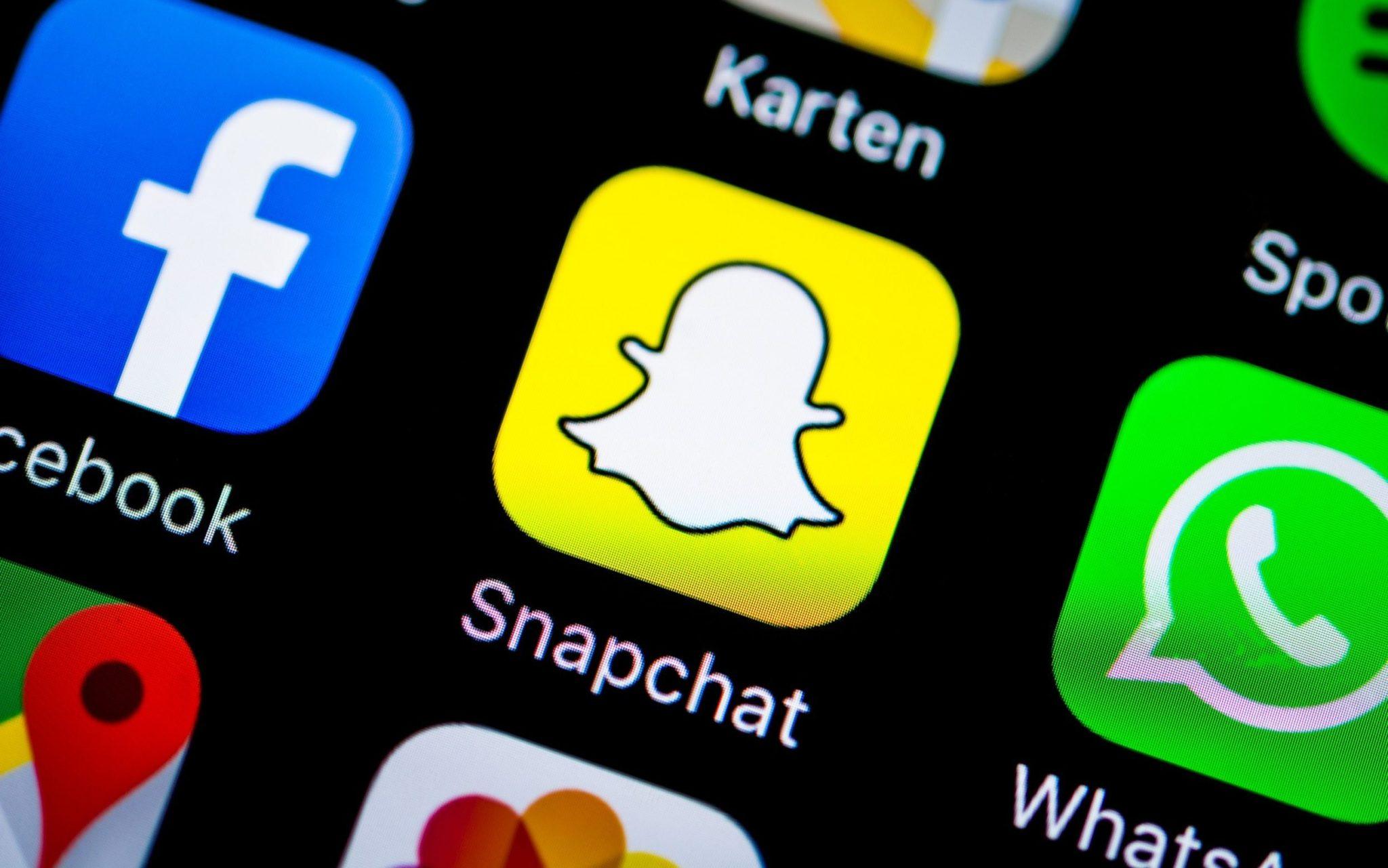 Photo of كيفية إستعادة كلمة السر في سناب شات Snapchat للآيفون والآندرويد