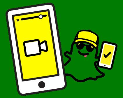 كيفية فك حظر حسابك على تطبيق سناب شات SnapChat 8