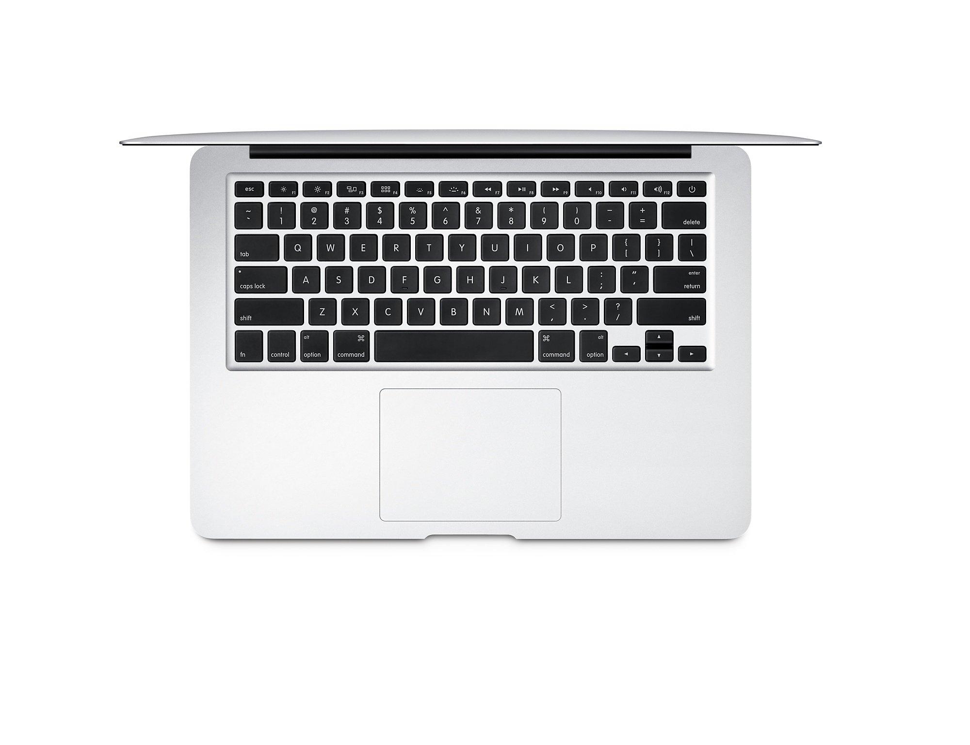 مواصفات ماك بوك إير MacBook Air الجديد 2018 3