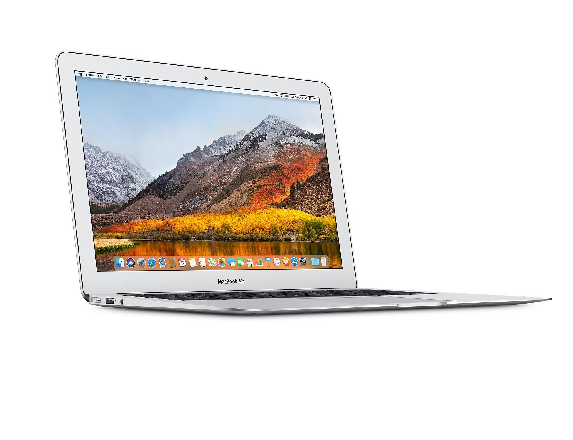 مواصفات ماك بوك إير MacBook Air الجديد 2018 1