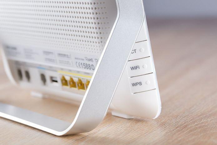 5 طرق لتقوية إشارة الراوتر لشبكه الواي فاي WiFi 2