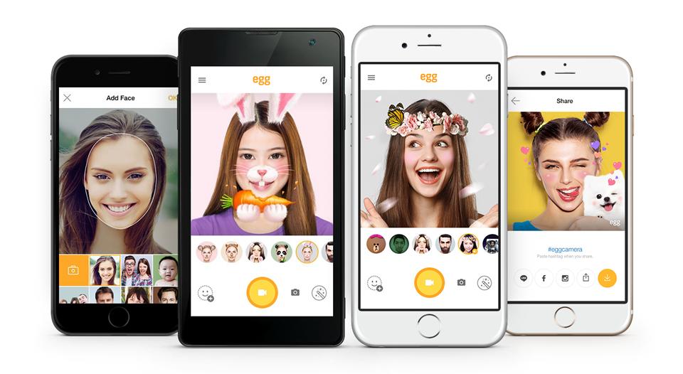 أفضل 10 تطبيقات لتصوير السيلفي Selfie للايفون و الاندرويد 1