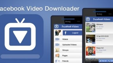 Photo of أفضل 5 تطبيقات لتحميل فيديوهات فيسبوك اندرويد وايفون