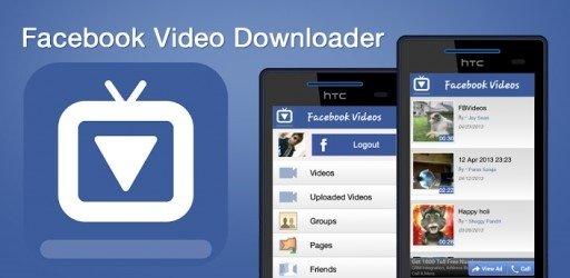 أفضل 5 تطبيقات لتحميل فيديوهات فيسبوك اندرويد وايفون 1