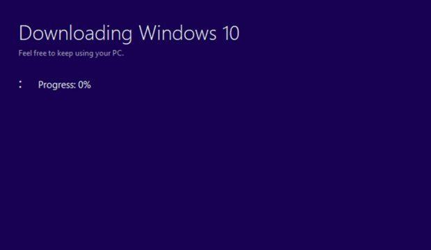 """كيف تقوم بتحميل و تثبيت آخر إصدار من ويندوز 10 """" Creators Update 2018 """""""