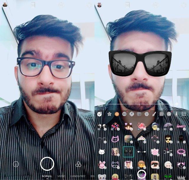 أفضل 10 تطبيقات لتصوير السيلفي Selfie للايفون و الاندرويد 4