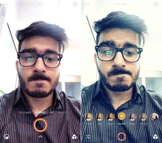 أفضل 10 تطبيقات لتصوير السيلفي Selfie للايفون و الاندرويد 10