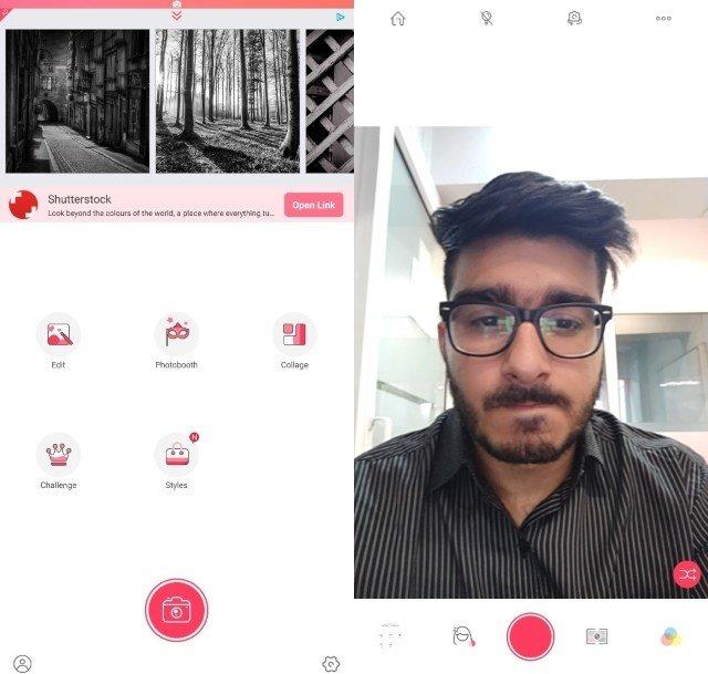 أفضل 10 تطبيقات لتصوير السيلفي Selfie للايفون و الاندرويد 3