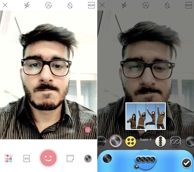 أفضل 10 تطبيقات لتصوير السيلفي Selfie للايفون و الاندرويد 12