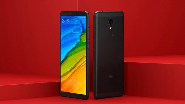 مراجعة مميزات و مواصفات هاتف شاومي ريدمي 5