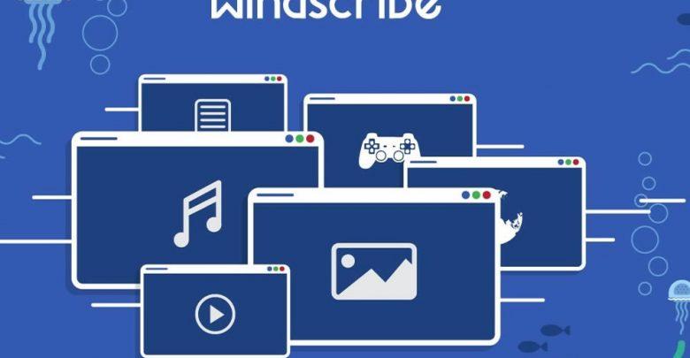 Photo of برنامج Windscribe لتغيير ال IP و فتح المواقع المحجوبة