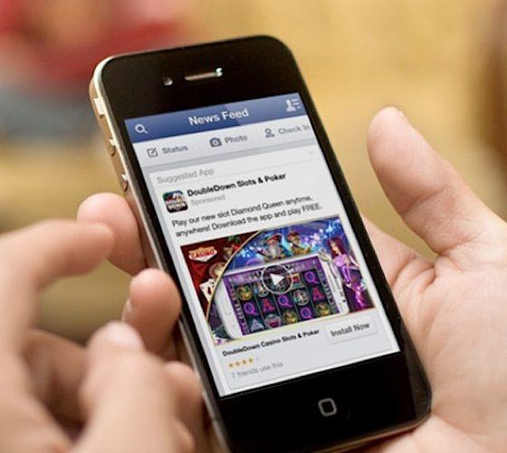 كيفية تحميل مقاطع الفيديو من الفيس بوك علي الآيفون