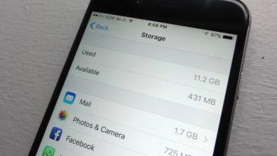 كيف تقوم بمسح الصور المكررة في هواتف آيفون iPhone بإستخدام تطبيق Dr.Cleaner