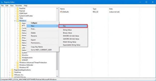كيف تقوم بـ إيقاف التحديثات التلقائية في ويندوز 10