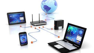 كيف تقوم بتقسيم و تحديد سرعة الإنترنت للراوتر
