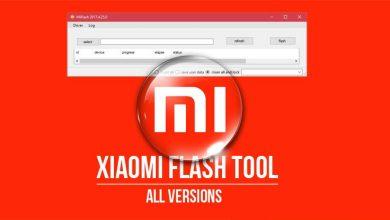 Photo of تحميل أداة Xiaomi Flash Tool بأحدث إصدار