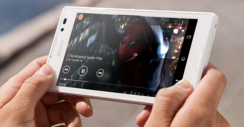 حل مشكلة Unsupported Audio Video Codec للأندرويد
