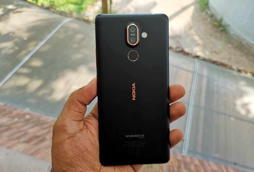 مراجعة هاتف نوكيا 7 بلس Nokia 7 Plus