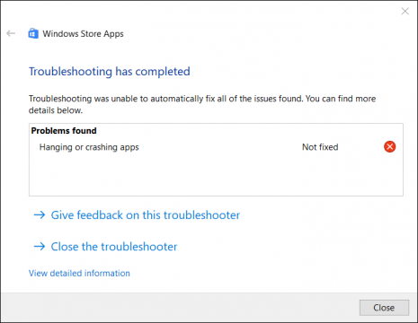 Settings Windows-Store-Apps-T