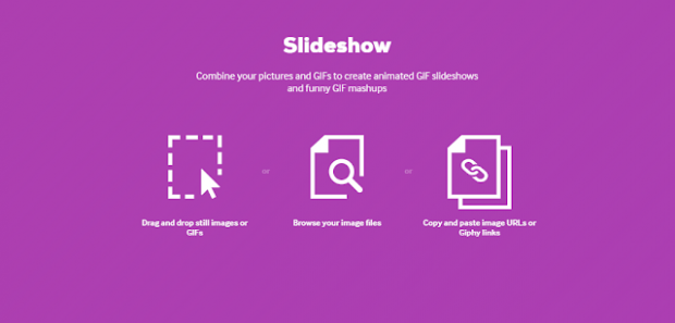 أفضل المواقع و البرامج لعمل الصور المتحركة GIF للكمبيوتر و الأندرويد