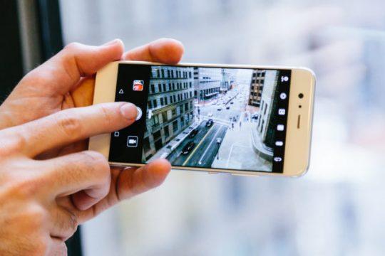 أفضل 5 تطبيقات تعديل الصور للأندرويد علي متجر جوجل