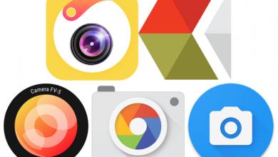 Photo of أفضل تطبيقات الكاميرا لهواتف الأندرويد 2018