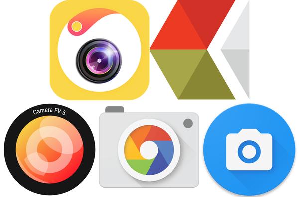 أفضل تطبيقات الكاميرا لهواتف الأندرويد 2018