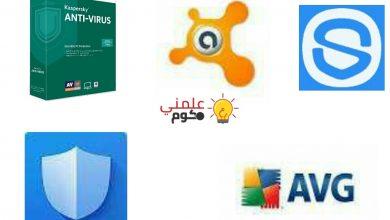Photo of أفضل 5 برامج لمنع و إزالة البرامج المزعجة Malware