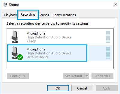 طريقة حل مشكلة الصوت في برنامج سكايب بنظام ويندوز 10 8