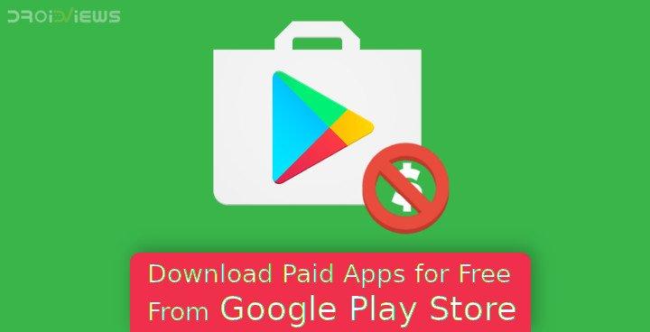 تحميل 5 تطبيقات مدفوعة مجاناً للأندرويد Google Play Store 1